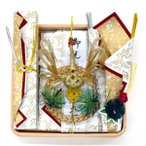 祝儀袋 お祝いセット のし袋 鳳凰セット へぎ付 女性用 御祝袋 祝儀袋 結婚 金封 結納