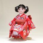 市松人形 抱き人形 10号 いちまつ人形 10号遊u021