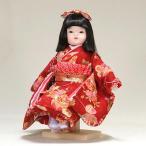市松人形 抱き人形 10号 いちまつ人形 10号遊u910
