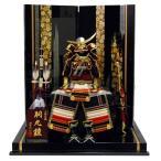 五月人形 コンパクト 鎧飾り 上杉謙信 五月人形 平安豊久 yoroi60-69 yoroi60-69