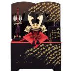 五月人形 収納飾り 鎧飾り 徳川家康 鎧 10号 yoroi60-69
