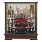 五月人形 兜飾り コンパクト ケース 兜 コンパクト 165-716 kabuto-49