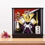 五月人形 ケース 伊達政宗兜飾り ケース 甲冑 5月人形ケース kabuto-49 kabuto-49 kabuto-49