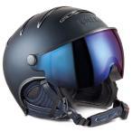 NEW  2019 カスク スキーヘルメット SHE00041 231 CHROME PHOTOCHROMIC