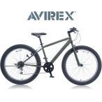 送料無料 2016 アヴィレックス AVIREX AV-266FT