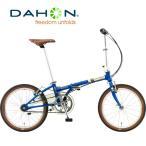 ショッピング自転車 DAHON(ダホン) BoardWalk i5(ボードウォーク i5)|2018年度インターナショナルモデル|20インチ5段変速折りたたみ自転車