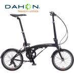 ショッピング自転車 DAHON(ダホン) EEZZ D3(イージー D3)|2018年度インターナショナルモデル|16インチ3段変速折りたたみ自転車