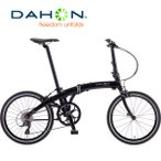 ショッピング自転車 DAHON(ダホン) Mu SP9(ミュー SP9)|2017年度インターナショナルモデル|20インチ9段変速折りたたみ自転車