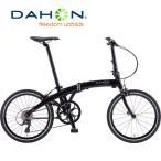 ショッピング自転車 DAHON(ダホン) Mu SP9(ミュー SP9)|2018年度インターナショナルモデル|20インチ9段変速折りたたみ自転車