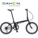 ショッピング自転車 DAHON(ダホン) Speed D8(スピード D8) 2017年度インターナショナルモデル 20インチ8段変速折りたたみ自転車