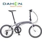 ショッピング自転車 DAHON(ダホン) Vigor D11(ヴィガー D11)|2018年度インターナショナルモデル|20インチ11段変速折りたたみ自転車