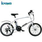 送料無料 キョウワサイクル Kyowa Cycle YB20A