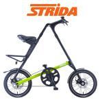 ショッピング自転車 STRIDA(ストライダ) STRIDA 5.0 JP|2016年度モデル|16インチ折りたたみ自転車