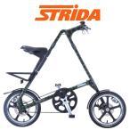 ショッピング自転車 STRIDA(ストライダ) STRIDA LT CAMOUFLAGE|2016年度モデル|16インチ折りたたみ自転車