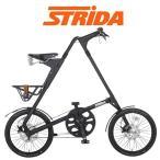 ショッピング自転車 STRIDA(ストライダ) STRIDA SX|2017年度モデル|18インチ折りたたみ自転車
