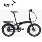 ショッピング自転車 Tern(ターン) Verge S8i(ヴァージュ S8i)|2018年度モデル|20インチ8段変速折りたたみ自転車