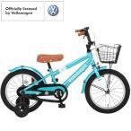 ショッピング自転車 Volkswagen(フォルクスワーゲン) VW-16S/UP!|2017年度モデル|16インチ子供自転車