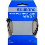 SHIMANO MTB用 SUSブレーキインナーケーブル (φ1.6mmX2050)(Y80098210)