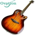 オベーション アコースティックギター エレアコ OVATION Celebrity Elite Plus CE48P Koab エリートプラス エレクトリック コアバースト