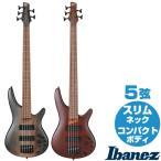 アイバニーズ 5弦モデル エレキベース Ibanez SR505 BM