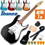 初心者セット エレキギター アイバニーズ エレキ 8点 入門 Ibanez GRX40 GRX-40