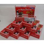 【12箱セット】アウトレット品:ラ・メール・プラールガレット 塩キャラメル味50g