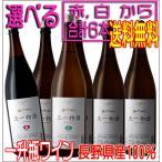 ショッピング格安 五一ワイン 桔梗ケ原物語 1800ml ×6本セット 1ケース 国産 一升瓶ワイン 赤ワイン 白ワイン 飲み比べセット