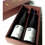 井筒ワイン 氷搾 コンコード ナイヤガラ 375ml 赤白 デザートワイン2本セット 箱入り 飲み比べギフトセット 極甘口 ギフト贈答用にも