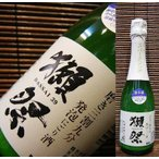 日本酒『獺祭 発泡にごり酒 純米大吟醸三割九分』だっさい720ml【旭酒造】(クール代込)