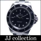 ROLEX ロレックス メンズ腕時計 サブマリーナ Ref14060M Y番 ブラック(黒)文字盤