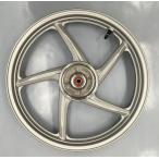 スーパーカブ110 JA10 リアキャストホイール 海外ホンダ純正部品 チューブレスタイヤ仕様 リアホイール