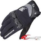 【ゆうパケット対応】コミネ GK-162 3D プロテクトメッシュグローブプラス KOMINE 06-162 3D Protect M-Gloves Plus スマホ対応グローブ