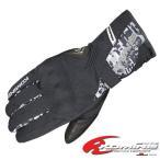 コミネ GK-811 CEプロテクトウィンターグローブ-アクロKOMINE 06-811 CE Protect W-Gloves-AKURO