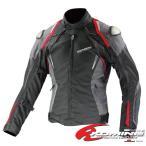 バイクジャケット コミネ JK-580 フルイヤーチタニウムジャケット-フヒト KOMINE 07-580