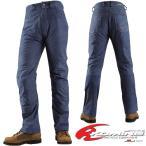 【メンズ】PK-631 プレミアムレザージーンズ KOMINE 02-631 Premium Leather Jeans