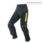 コミネ PK-716 フルイヤーライディングパンツ エア KOMINE 07-716 Full Year Riding Pants AIR