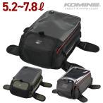 ■商品名: SA-214 TOURING TANK BAG   ■特徴: 強度に優れる1680デニー...