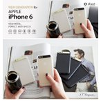 iPhone6s Plus iPhone 6 iFace 正規品 New Generation iphone 6s アイフォン6s プラス iphone6plus ケース iphone6sプラス カバー