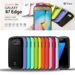 Galaxy S7 edge ケース iFace ギャラクシーs7エッジ ケース 耐衝撃 SC-02H SCV33 スマホケース SAMSUNG GALAXY S7 EDGE カバー