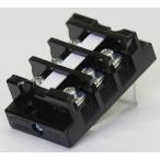 端子台 50A3P    型番T30C03 第一種電気工事士技能試験練習用材料