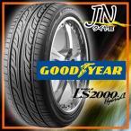 サマータイヤ 245/45R19 98W Goodyear LS2000 Hybrid2 単品2本以上送料無料