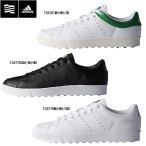 【18年SSモデル】アディダス スパイクレス ゴルフシューズ アディクロス クラシック ワイド (Men's) adicross classic WD adidas