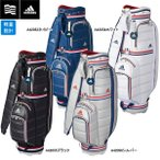 【17年SSモデル】【レディース】 アディダス ウィメンズ キャディバッグ2 AWT23 (Lady's) adidas golf