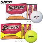 【2015年モデル】スリクソン ディスタンス ゴルフボール 1ダース(12球) SRIXON DISTANCE BALL ダンロップ DUNLOP