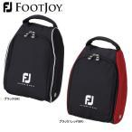 【20年継続モデル】 フットジョイ メンズ FJ シューズバッグ 152 FJSB152 (Men's) FOOTJOY