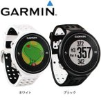 【2017年継続モデル】 ガーミン アプローチS6J ゴルフナビ 高感度GPS (ウォッチタイプ/カラータッチパネル) GARMIN Approach S6J