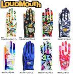 【17年SSモデル】ラウドマウス メンズ グローブ 767-905 (Men's) Glove LOUDMOUTH