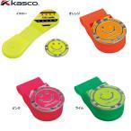 【21年継続モデル】キャスコ キラスマイル シリコンクリップ&マーカー KICM-1817 (245096) KIRA Smile Kasco
