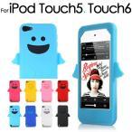 iPodtouch5 第5世代 iPodtouch6 第6世代用ケース 天使エンジェルカバー 10%ポイント