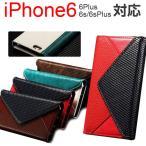 雅虎商城 - iPhone6s iPhone6s Plus ケース  PUレザーケース 財布 ウォレット 手帳型 カード収納10%ポイント ホークスセール